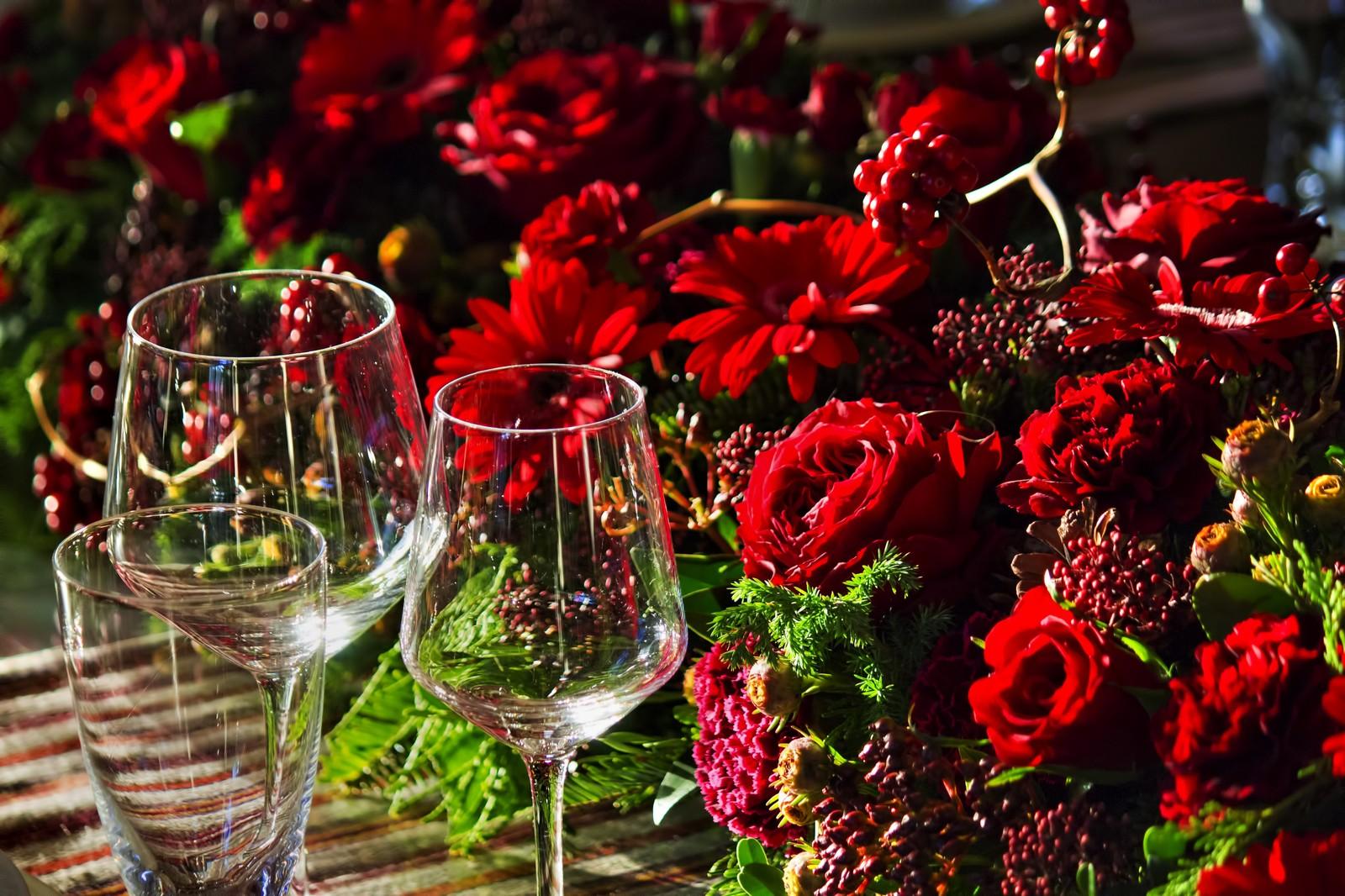 記念日などの贈り物に。おすすめのおしゃれなワイングラスをご紹介のサムネイル画像