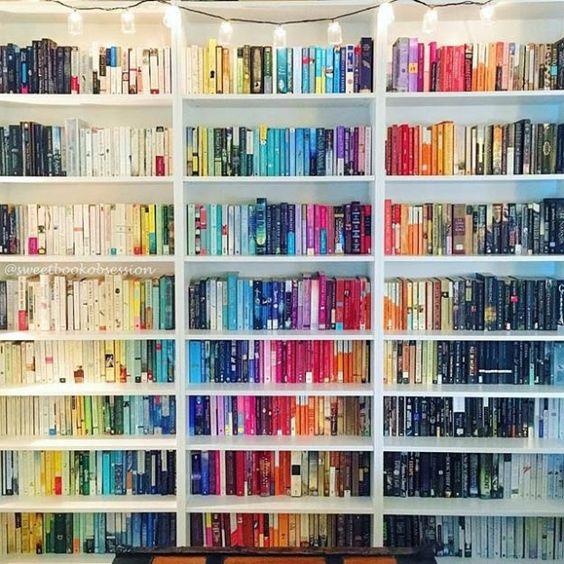 【一人暮らしインテリア】本棚のおしゃれなアイデアまとめ♡のサムネイル画像