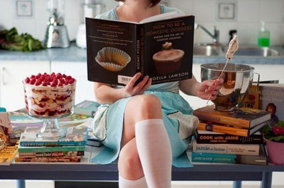 オーブントースターだけでも大丈夫♡ケーキが作れる最強レシピ!のサムネイル画像