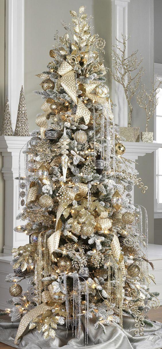 これは可愛すぎる♡クリスマスツリーのこだわりオーナメント特集♡のサムネイル画像