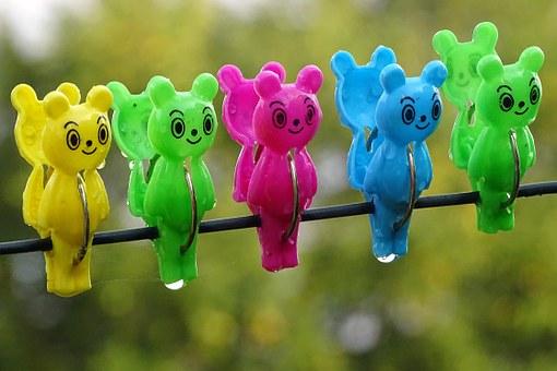 【必見】洗濯物の室内干しを快適に♪デメリット対策はコチラ!のサムネイル画像