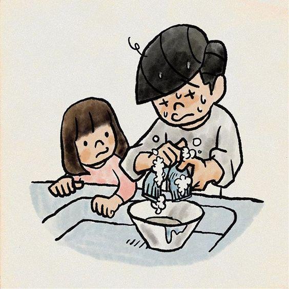 オシャレ着を手洗いで洗濯する方法とは?手順と注意点を解説!のサムネイル画像