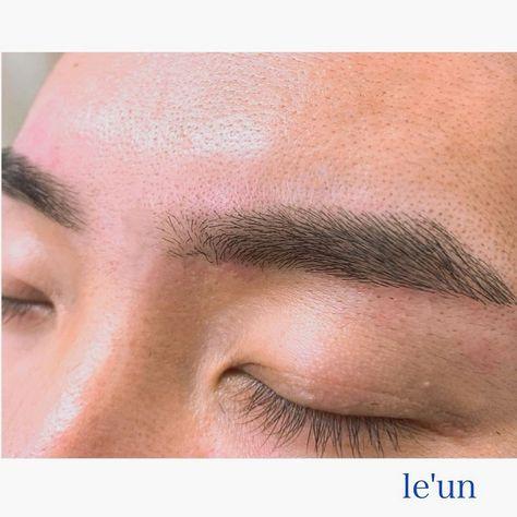 失敗しないメンズ眉毛の整え方とは!?眉毛の処理方法を紹介のサムネイル画像