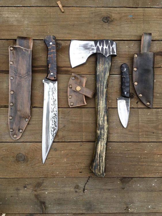 ナイフは自分で研ぐことができる!自宅でできる研ぎ方の手順を紹介。のサムネイル画像