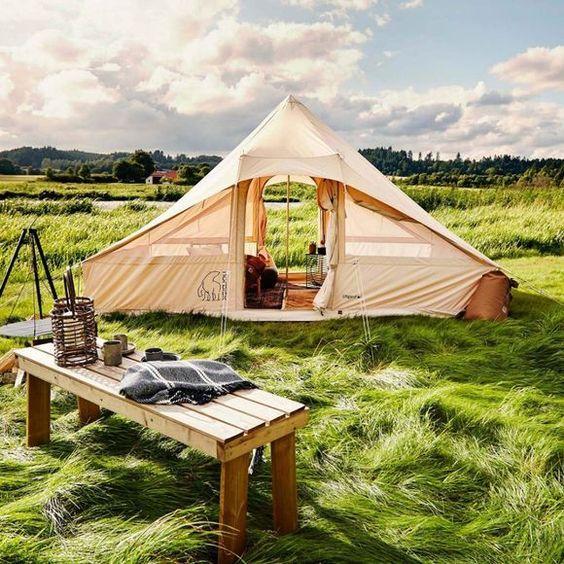 ノルディスクのテントの魅力とは? アスガルドからタープまで紹介のサムネイル画像