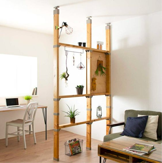 ディアウォールの棚作りって?棚のDIYのやキッチン棚の作り方を紹介のサムネイル画像
