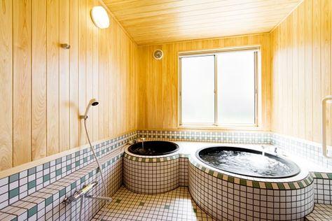 五右衛門風呂を自分で作る方法は?由来や歴史についても紹介のサムネイル画像