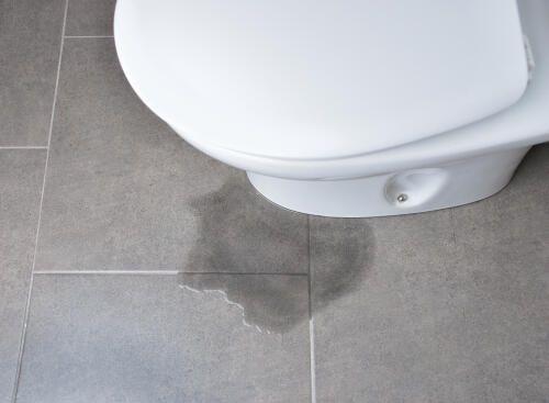 トイレの水漏れの原因は?床と便座の間の水漏れの対処方法は?のサムネイル画像