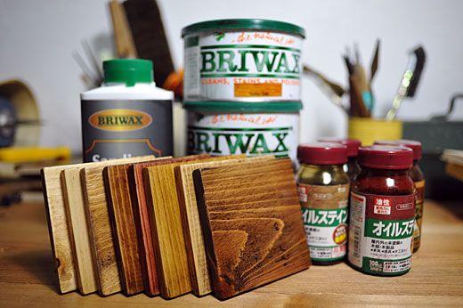 木材の塗装は簡単?屋外と屋内で最適な塗料は?のサムネイル画像
