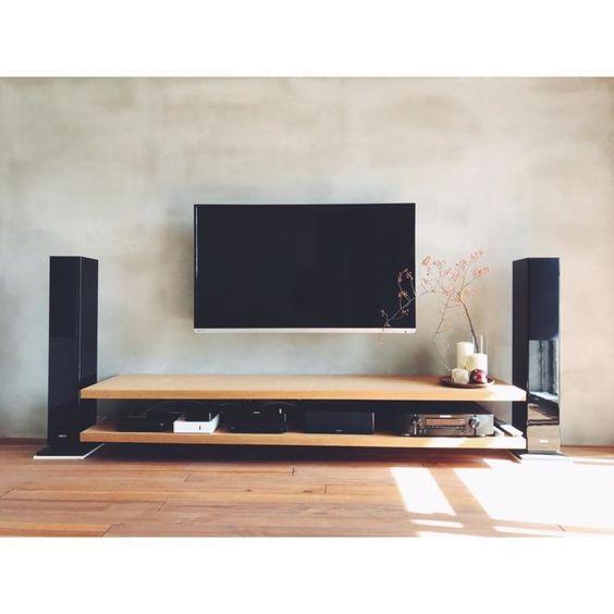 壁掛けテレビの設置方法は?メリットとデメリットからオススメまで紹介!のサムネイル画像