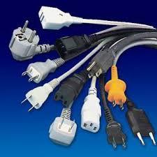 必見!すぐに絡まってしまう電気コードのきれいな収納方法の紹介のサムネイル画像