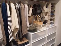 そんなにあったの?気がついたら増えている洋服の収納方法を紹介!のサムネイル画像