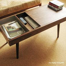 とっても便利!おしゃれで機能的な収納付きテーブルをご紹介!のサムネイル画像