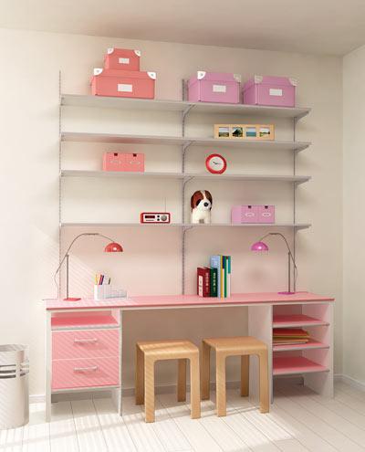 ちょっとした収納のコツで部屋がきれいに!お部屋の収納まとめのサムネイル画像
