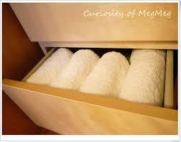 かさばるタオルをスッキリ収納しちゃおう☆タオルの収納アイデア!のサムネイル画像