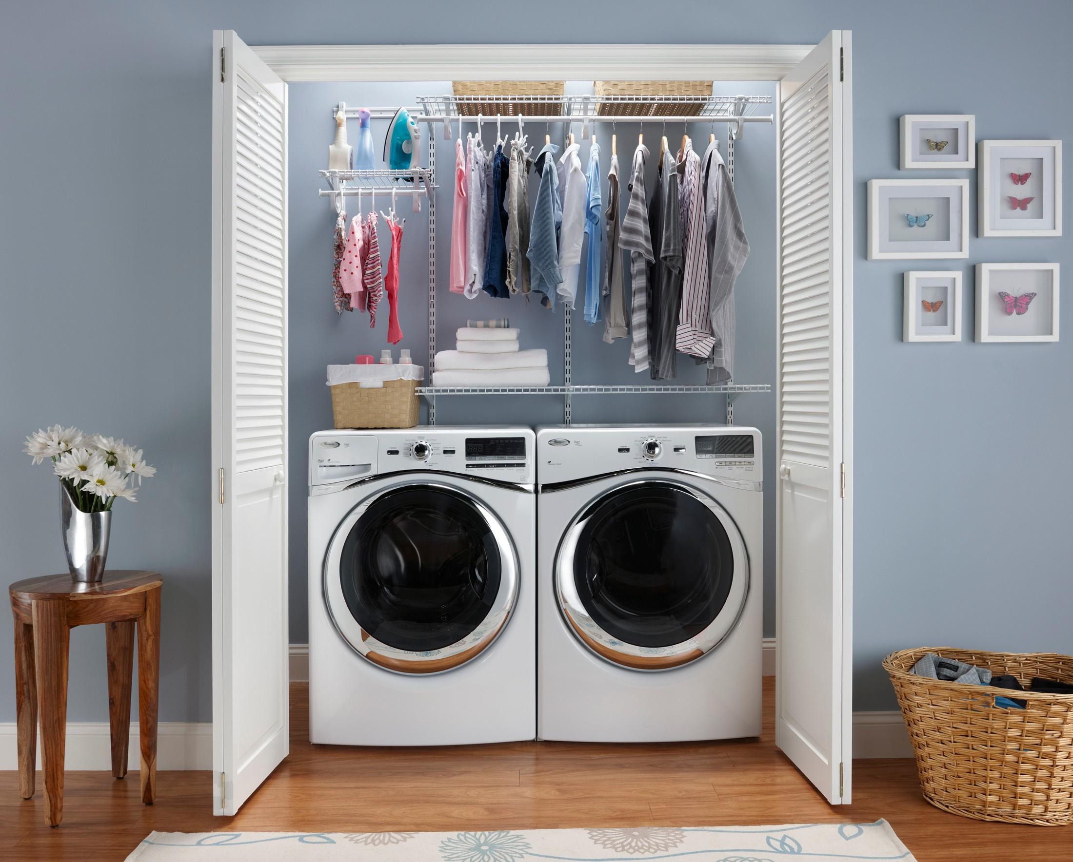 ごちゃつく【洗濯ハンガー】どう収納する?すっきりアイデア収納術のサムネイル画像