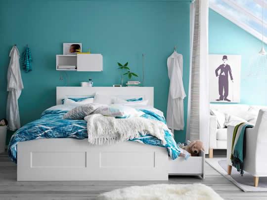 最近流行りのikeaのベッドの種類の多さってすごい。画像まとめのサムネイル画像