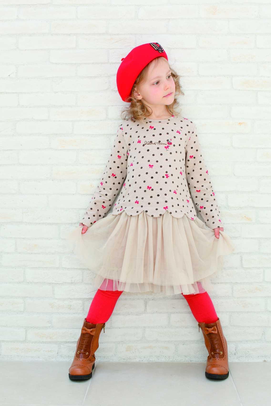 大人の服以外もおしゃれに収納!子供服の収納方法をご紹介しますのサムネイル画像