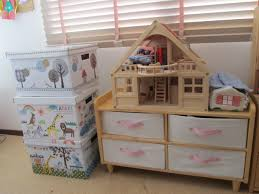 片付け上手になってもらうために☆おもちゃ箱で収納を覚えましょう!のサムネイル画像