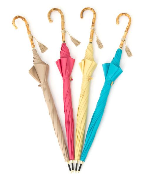 おしゃれ&スタイリッシュにまとめよう!傘の収納アイデアまとめのサムネイル画像