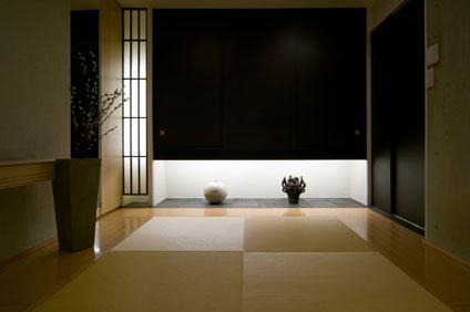 和室でスッキリ暮らすには?和室にあった収納術で綺麗に収納♪のサムネイル画像