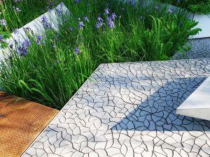 【庭作りタイル編】『庭作りにタイルを取り入れたい方必見!!』のサムネイル画像