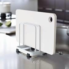 おススメのまな板収納アイテム!衛生的で場所をとらないアイテムのサムネイル画像