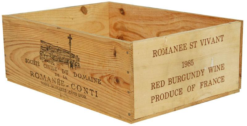 木箱を使った便利&おしゃれな収納アイデアをまとめてみました!のサムネイル画像