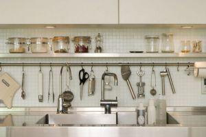 キッチンツールをすっきりした収納で!毎日のお料理を快適にのサムネイル画像