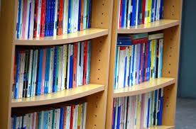 教科書をスッキリきれいに収納するならこのアイテムがおススメ!のサムネイル画像