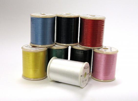趣味のソーイングで増えすぎたミシン糸を収納する方法を紹介します。のサムネイル画像