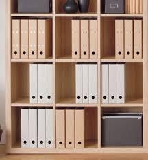 きれいにa4ファイルを収納する家具とラックを集めてみました。のサムネイル画像