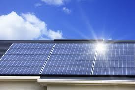 オール電化にリフォームするなら、太陽光発電でエコリフォーム♪のサムネイル画像