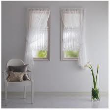 小窓カーテンのおススメはこれ!オシャレで機能的な小窓カーテンのサムネイル画像