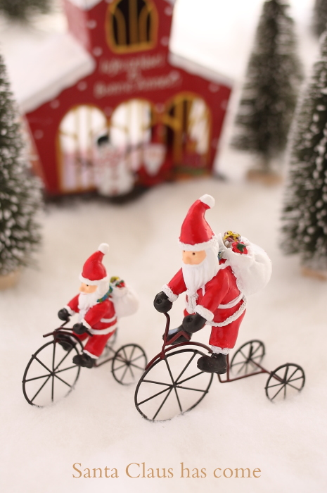 クリスマスまで待てない!かわいい楽しいクリスマス雑貨のまとめのサムネイル画像