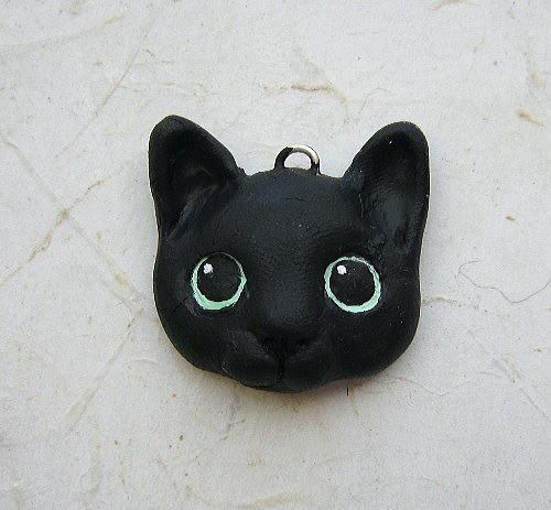カワイイ!オシャレ!お部屋やファッションを彩る黒猫雑貨まとめ!のサムネイル画像
