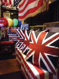 二階建てバスやユニオンジャックがかっこいい!イギリス雑貨の魅力のサムネイル画像