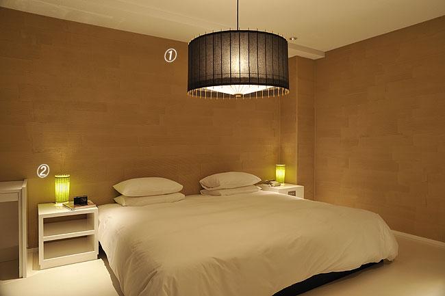 今すぐ真似したい!素人でもできるおすすめの寝室レイアウト!のサムネイル画像