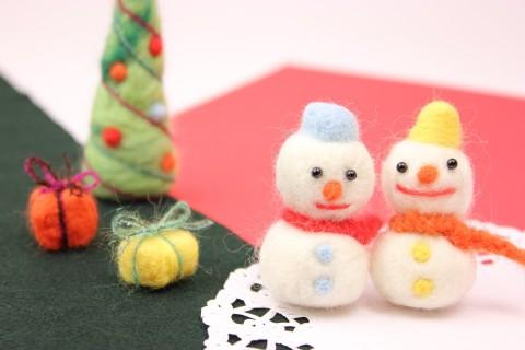 今年のクリスマスは手作りのクリスマスオーナメントで飾りつけしようのサムネイル画像