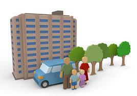 マンションとアパートの違い あなたは、どちらに住んでみたい?のサムネイル画像