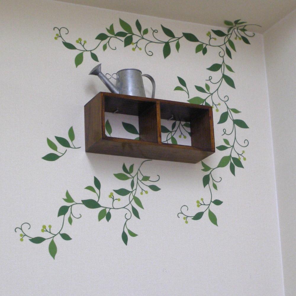 DIYで壁面をおしゃれに大変身!~DIYが初めての方から上級者まで!~のサムネイル画像