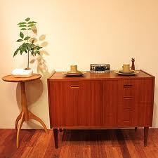 キャビネットを選ぶなら北欧スタイル!オシャレでスタイリッシュな家具のサムネイル画像
