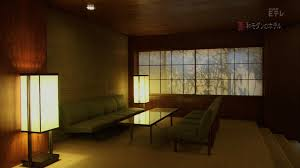 和室×ソファのインテリア、和風☓洋風のモダンな部屋を作るには?のサムネイル画像