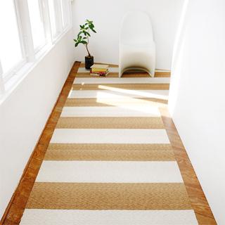 防音に防寒に!メリットいっぱいの廊下敷カーペットの選び方のサムネイル画像