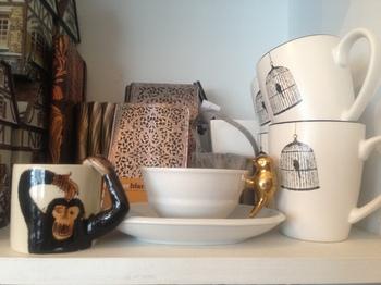 【カフェ】お気に入りが見つかる!カフェ雑貨サイトをご紹介【雑貨】のサムネイル画像