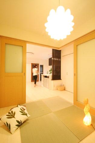 おしゃれな和室の作り方!好みの家具とDIYで素敵な和室を作ろう!のサムネイル画像