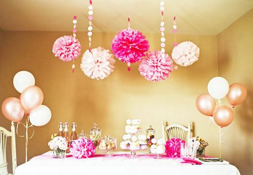 【パーティーシーズン到来】飾り付けでパーティーを盛り上げよう!のサムネイル画像