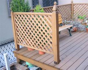 目隠しに☆侵入防止に☆オシャレに!庭に柵を立てる時に見るまとめのサムネイル画像