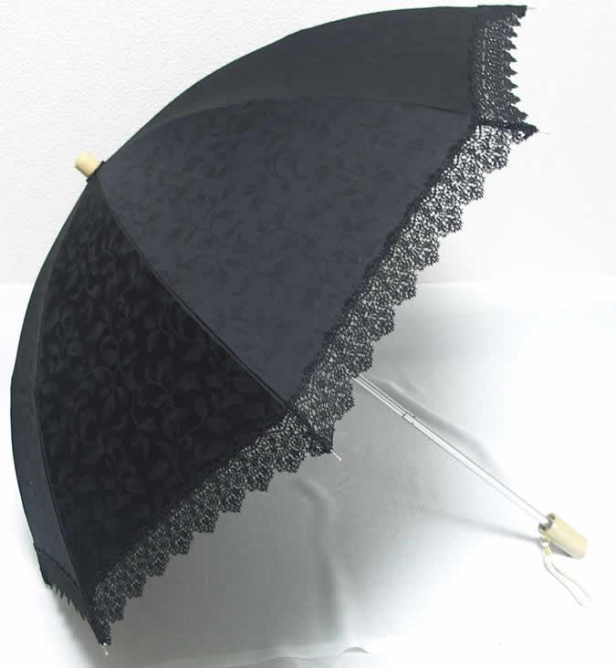 日傘の色によって紫外線カット率は変わるの?選び方のポイントとは?のサムネイル画像