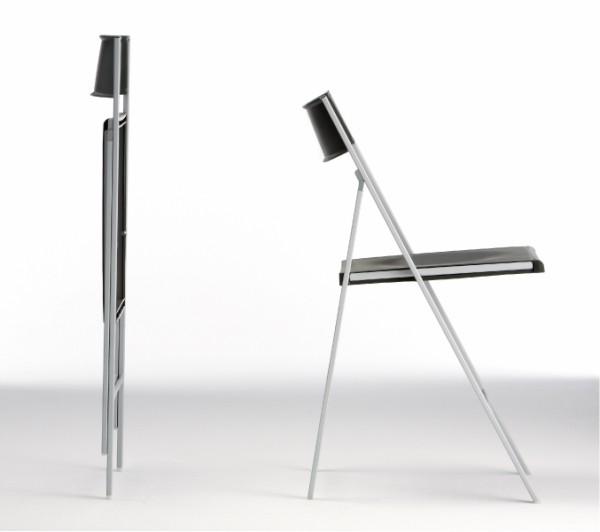 見た目も素敵なインテリア!オシャレな折りたたみ椅子まとめ!のサムネイル画像